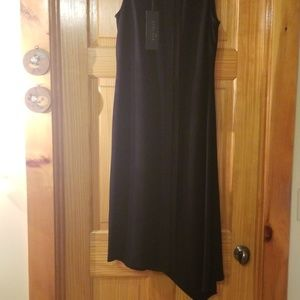 Brand new black Carlisle dress